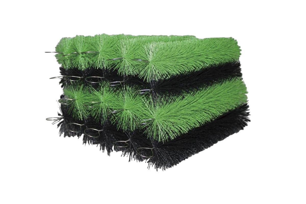 Ерши для биозагрузки Серво-Ерш (нержавеющий сердечник)