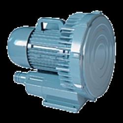Вихревой компрессор (воздуходувка) Hailea Vortex Blower VB-1200G